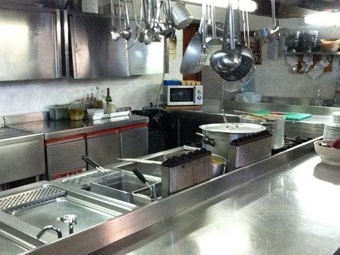 Cucina Argomesi