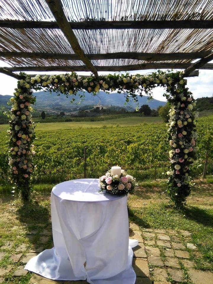 Matrimonio all