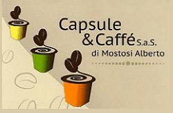 CAPSULE&CAFFE' sas - LOGO