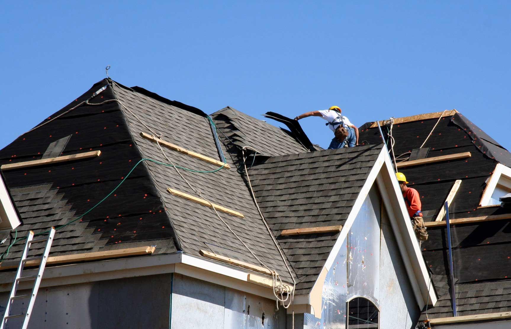 Roofing Company Abilene, Eastland, Sweetwater, TX