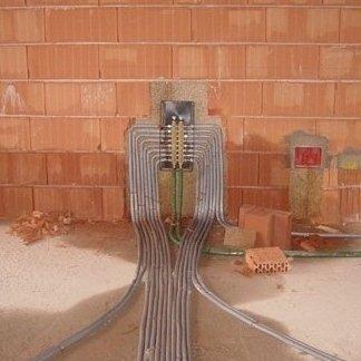 sistemi termici, installazione impianti termici, pavimenti termici