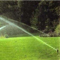 irrigatori automatici, impianti d