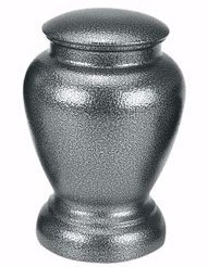 Copper Steel Vase