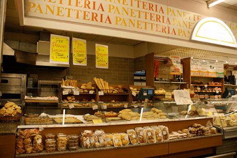 Conad offre pane, dolci, pizzette realizzati artigianalmente