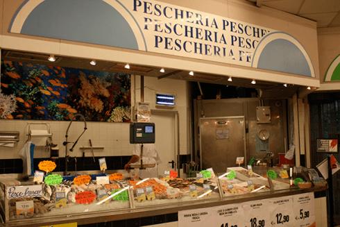 Conad offre pesce fresco
