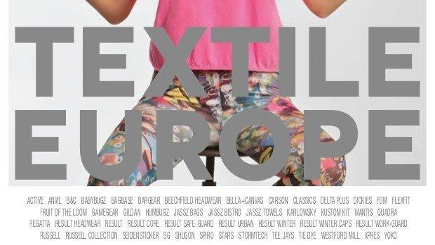 Abbigliamento Textile Europe