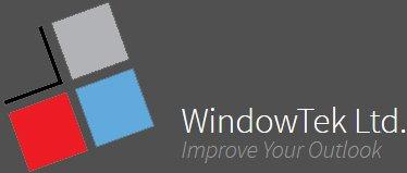 WindowTek logo