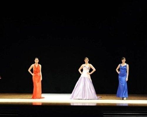 Sfilata di moda 2012