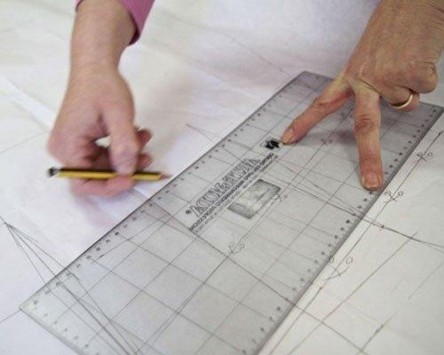 Progettazione di un cartamodello
