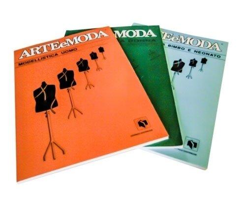 Libri di testo corso modellista