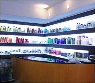 vendita shampoo professionale