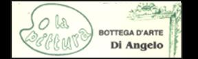 Logo La Pittura Cornici