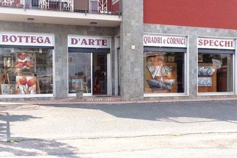 negozio quadri