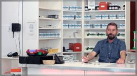 liquidi aromatizzati per sigarette elettroniche