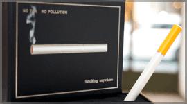 sigaretta a vapore