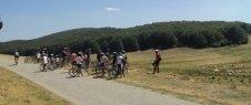 escursioni, biciclettate, percorsi per biciclette