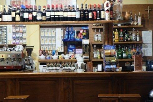 Bar del Rifugio