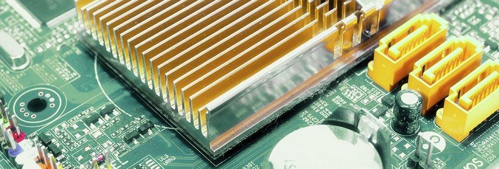 Piastre elettroniche