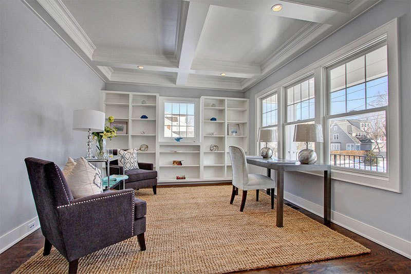 Home Design Greenwich, CT