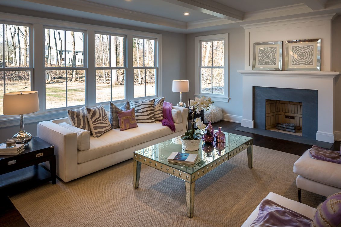 Home Staging New Canaan, CT