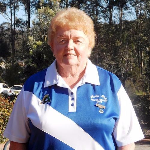 President of Women's Club