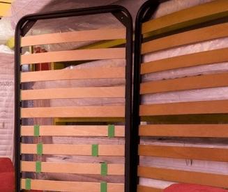 reti in legno