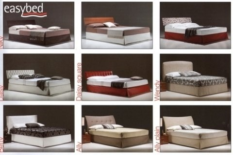 materassi easybed