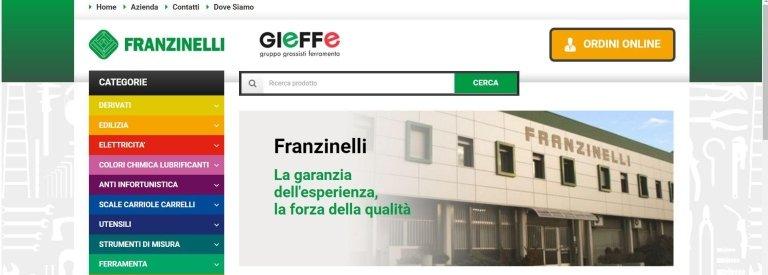 Franzinelli Ferramenta