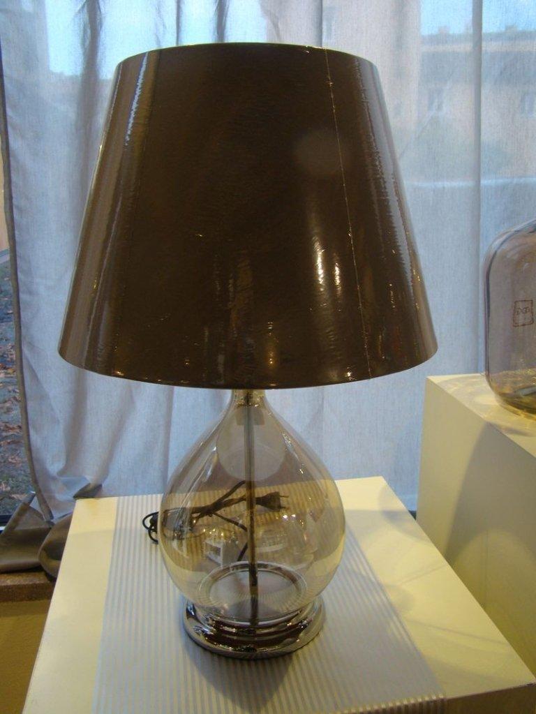lampada da comodino