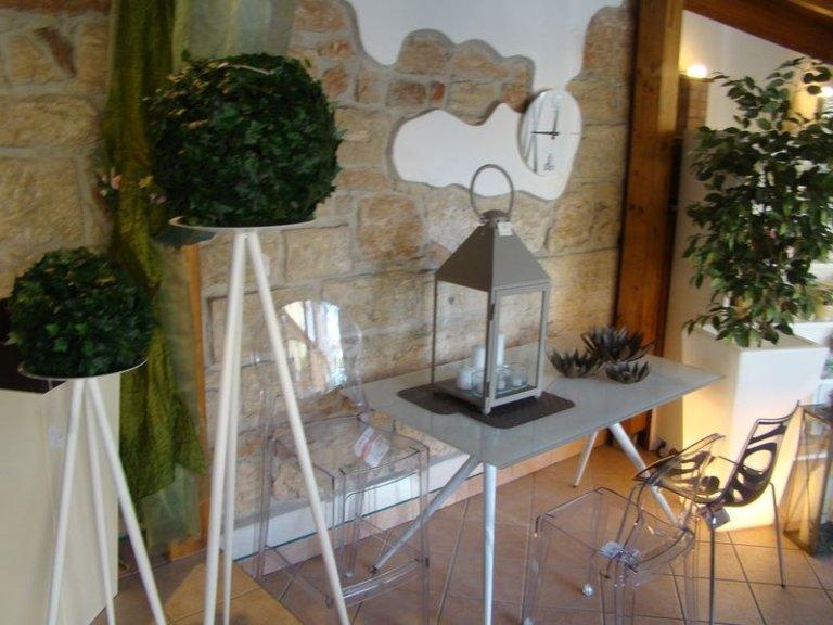 tavolo e sedia scab design