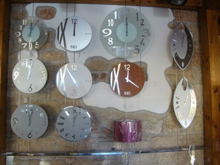 orologi Reartix di design