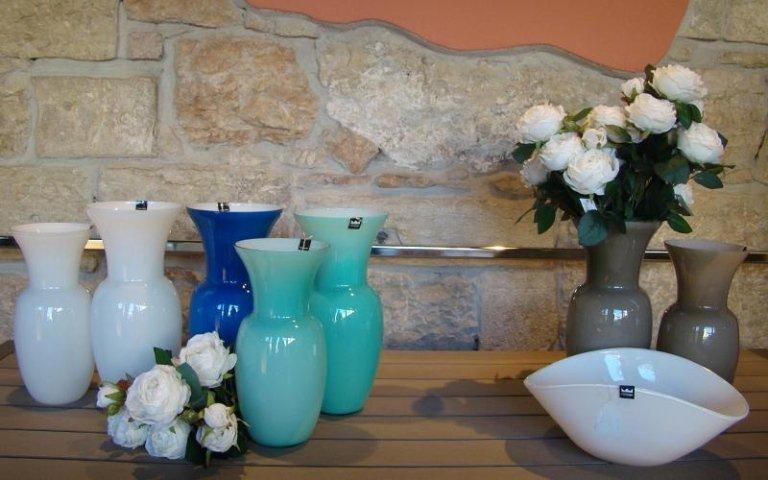 vasi per fiori - Franzinelli