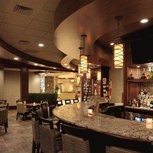 Embassy Suites Saratoga Springs Hotel, NY - Diamond Club Grill - Bar