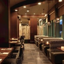Embassy Suites Saratoga Springs Hotel, NY - Diamond Club Grill