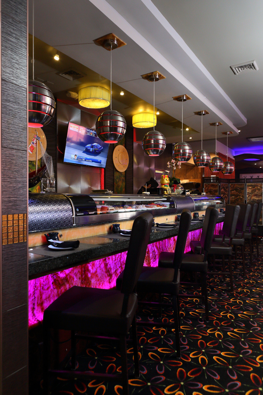 Sushi Bar (Front)