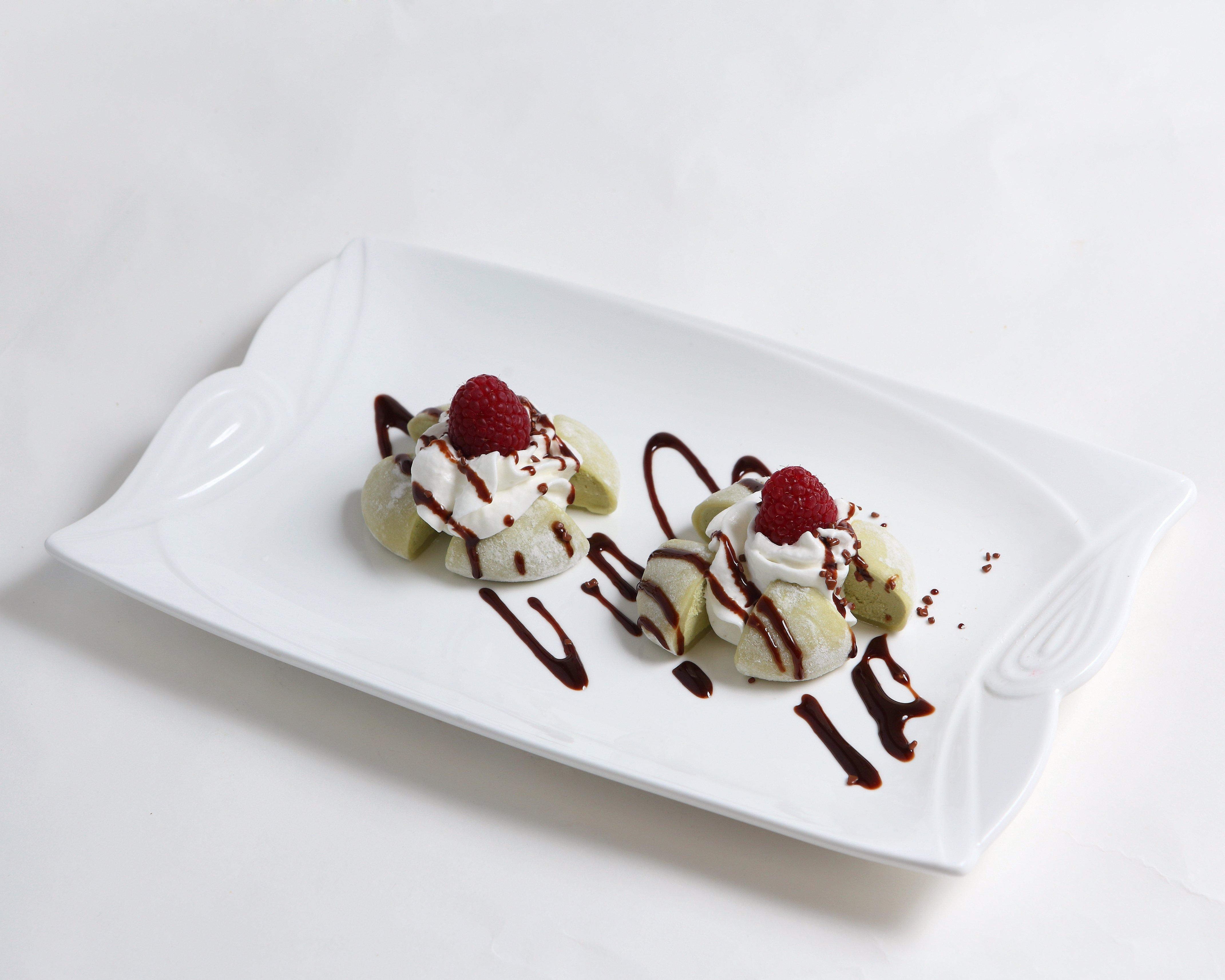 Mochi (Ice Cream)