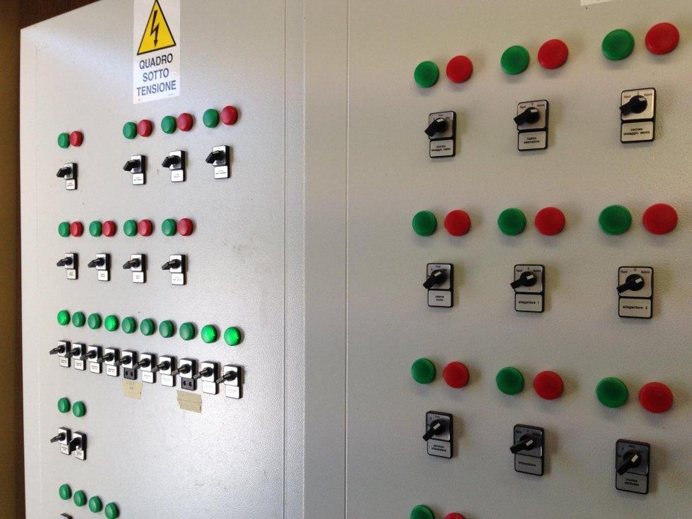 Pastore Impianti Elettrici