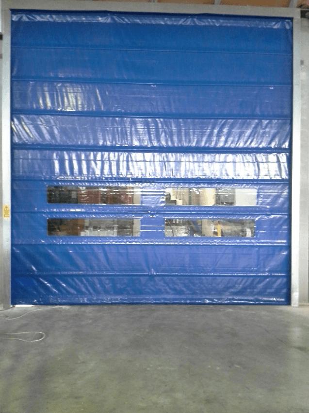 chiusure industriali