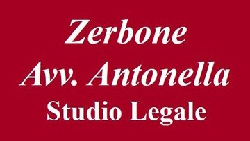 Zerbone Avv. Antonella - Studio legale logo