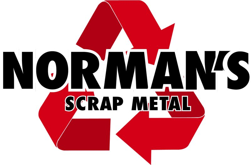 Norman's Scrap Metal Logo