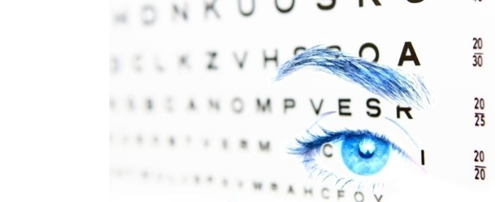 studio oculistico