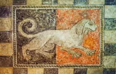 Talbot dog ancestor of Beagle