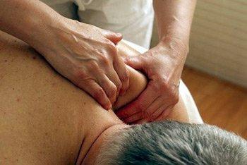 Massage Therapy Santa Rosa, CA
