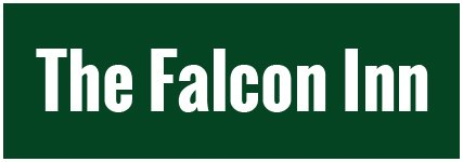 The Falcon Inn logo