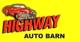 highway auto bran logo