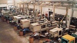termopolimeri, stampaggio ad iniezione, lavorazioni conto terzi