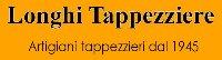 TAPPEZZIERE LONGHI-Logo