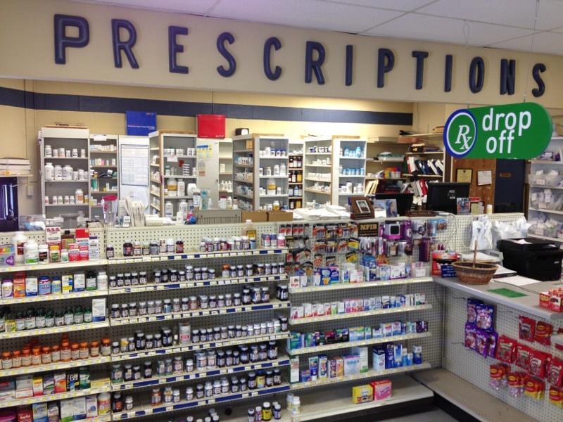 Pharmacist in Landrum, SC