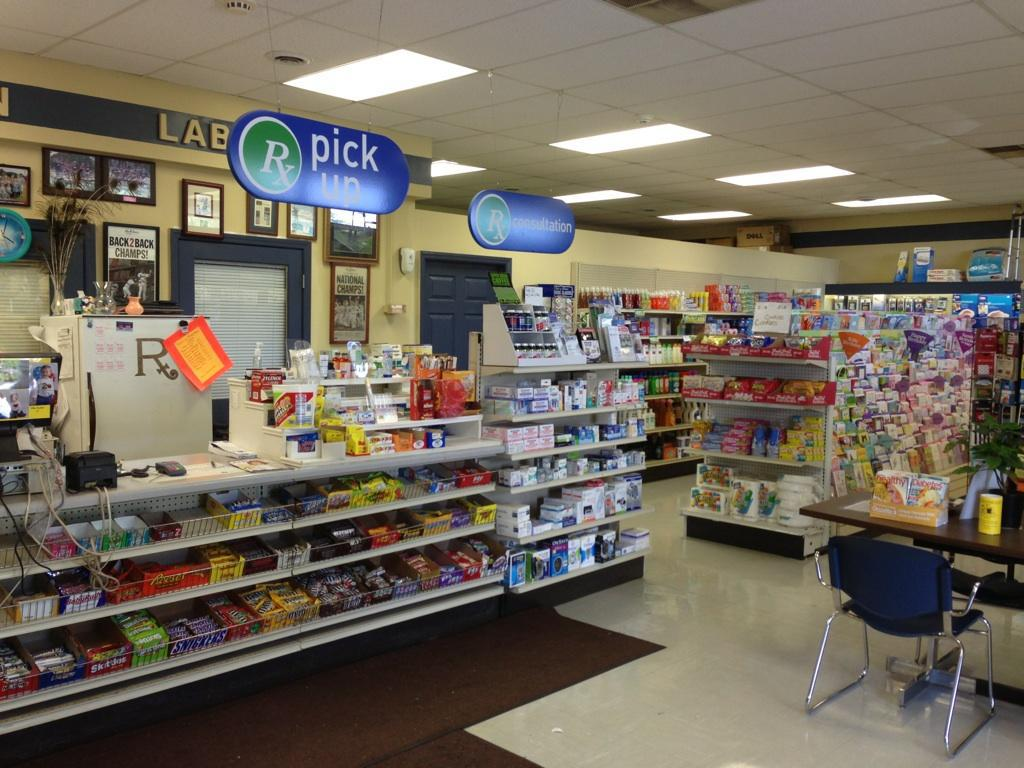 Pharmacy in Landrum SC