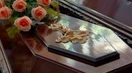 Cofani funebri, Cofani mortuari, Cofani in legno